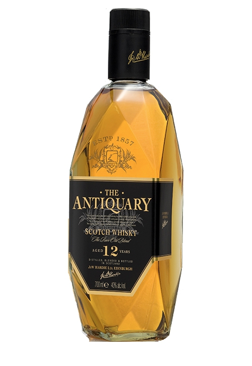 Whisky Antiquary 12
