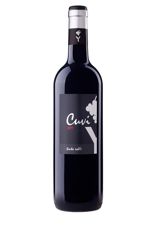 Cuvi Tinto Roble