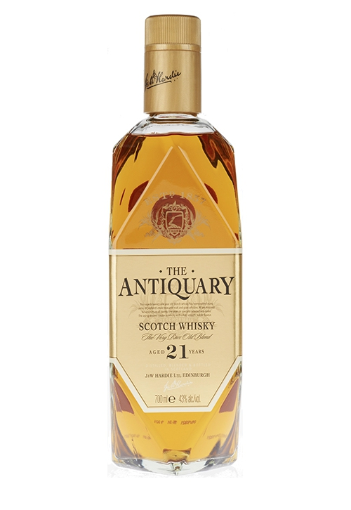 Whisky Antiquary 21